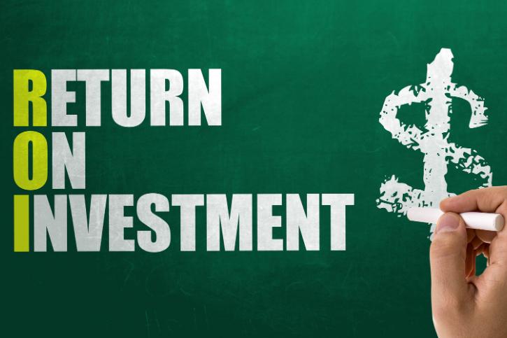 nten article return on investment